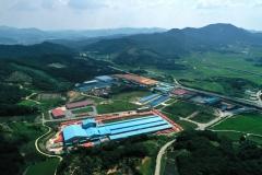 순창군·금강이엔지(주), 풍산제2농공단지 투자협약 체결