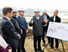 농어촌공사, 수질관리 강화로 지속가능한 청정용수 공급