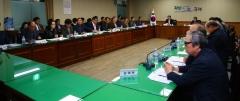 구례군, '구례비전 2030 종합발전계획' 중간보고회 개최