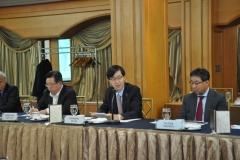 해외건설협회, 해외건설 수주플랫폼 회의 개최