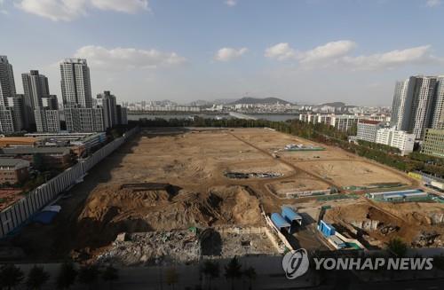 신반포3차·경남 재건축 조합, 통매각 막히자 행정소송