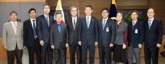 금융위, 공적자금관리委 민간위원 4명 위촉