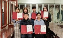 경북과학대, 전국 미용 관련 대회에서 상 휩쓸어