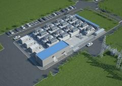 중부발전, 연료전지 폐열회수 발전시스템 실증 양해각서 체결