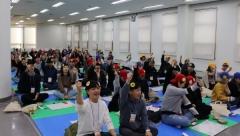 동국대 경주캠퍼스, 가을 맞이 '풍성한 독서 행사' 열어
