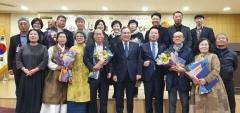 보성군, '2019 대한민국 명차 품평대회' 석권
