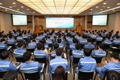 광양제철소, 엔지니어 기술 컨퍼런스 개최