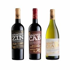 하이트진로, 현상수배 와인 '원티드' 출시