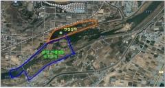 대구시, 금호강 안심습지에 '멸종위기 수달' 방사