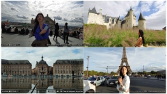 LG V50S ThinQ 프랑스 여행 동영상 3주간 조회수 180만 돌파