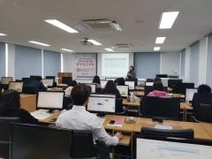 광주복지재단, '사회복지사를 위한 양적 연구 교육' 성료