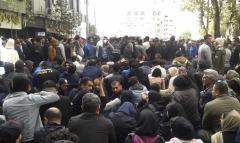 이란 정부, 휘발유 가격 인상 항의 시위에 인터넷 전면 차단