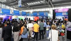 국내 문화기술 기업, 중국 하이테크페어에서 경쟁력 입증