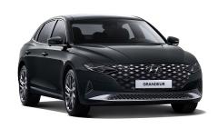 현대차, 5월 내수 판매 '그랜저'로 선방…해외는 절반 '뚝'