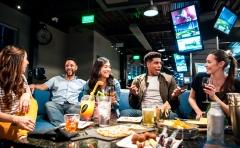 LG전자, 美 '탑골프'에 디지털 사이니지 1만여대 설치