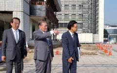 정몽구 회장, 숙원사업 '현대차 GBC' 내년 첫 삽…6년 만에 해결