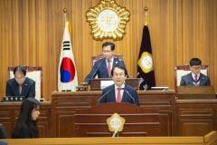 김종식 목포시장, 올해 주요 성과와 내년 청사진 제시