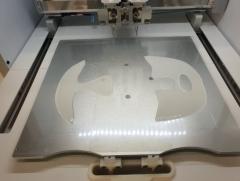 산기대 기술지주회사 링크솔루션, 3D 프린팅 마스크팩 'CES 2020' 혁신상 수상