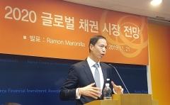 """JP모건 """"韓경제성장 2% 전망… 추가 금리인하 가능성도"""""""