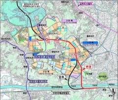인천시, 검단신도시 대중교통 불편 해소...철도사업 잇따라 추진