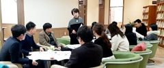 호남대 학생상담센터, 2학기 '교수자를 위한 학생면담기법' 성료