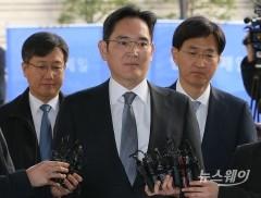 이재용 변호인단, 손경식 CJ 회장 증인 신청