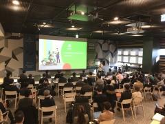 산업은행, '아세안 스페셜 넥스트라운드' 개최…데카콘 기업 '고젝' 참여