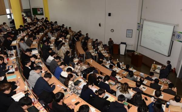 대구한의대, '한의학 연구성과 확산' 국제학술대회 개최