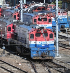 공공운수노조, 철도 현장인력 충원·임금피크제 폐지 촉구