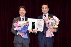 광주광역시, 대한민국 지방자치 정책대상 수상