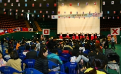 구례군, 2019년 다문화가족 어울림 한마당 문화공연행사 성료