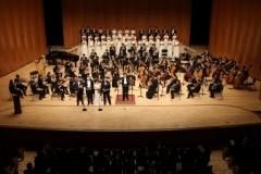 수원문화재단, 수원시민가곡제 수상자 축하공연 개최