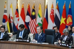 2019 한·아세안 특별정상회의 공동의장 성명