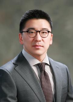 구본혁 예스코홀딩스 CEO 사장