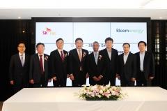 SK건설, '인프라·에너지 디벨로퍼'로 신 시장 개척