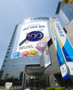 '창립 59년' 신협, 총자산 100조원 돌파