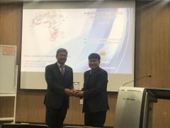 수원대, 통계조사연구소 개소 10주년 기념식 개최