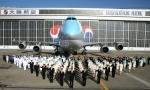대한항공, '올해의 최고 기내서비스 부문' 은메달