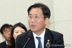 성윤모, CES2020 참석…16년만의 첫 장관 방문