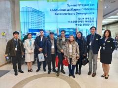 인천시-인천관광공사, 러시아 극동지역 환자 유치 나서