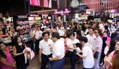 유통업계, '한한령' 해제 기대감 … 화장품 업계는 '별로'