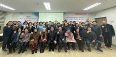 중장년층 특성화프로그램 '제3기 수성 거꾸로 인생학교' 수료