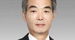 신성호 전 IBK證 사장, 차기 금투협 회장 선거 출마