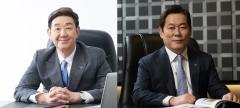 임진구·정진문 SBI저축銀 대표, 기업·개인 시너지로 업계 1위 '굳히기'