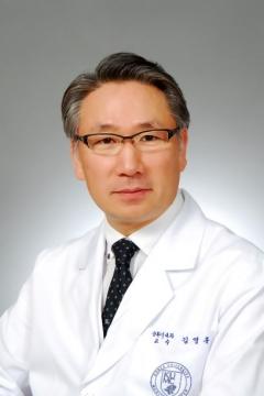 고대의료원, 고대 의무부총장 겸 의료원장 김영훈 교수 임명