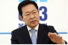 박남춘 인천시장, 미세먼지 계절관리제 시행 준비상황 논의