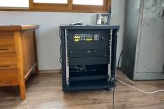 순창군,마을 무선방송시스템 구축