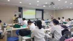 삼육보건대, 치위생과 학생 전공 역량 강화 `실기 모의평가 프로그램` 운영