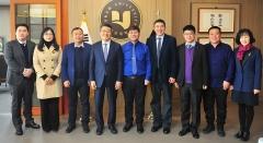 호남대, 중국 하북공정대학과 교수·학생 교류 협의