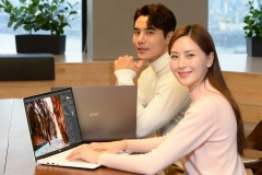 LG전자, 'LG 그램 17' 앞세워 대화면 노트북 시장 공략 강화